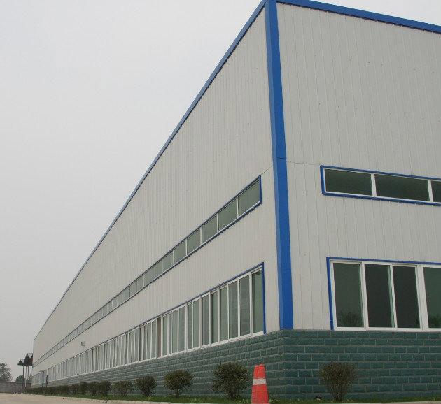 现代化标准化厂房